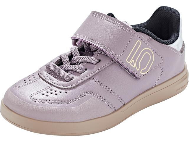 adidas Five Ten Sleuth DLX VCS Chaussures VTT Enfant, core black/matte gold/grey two